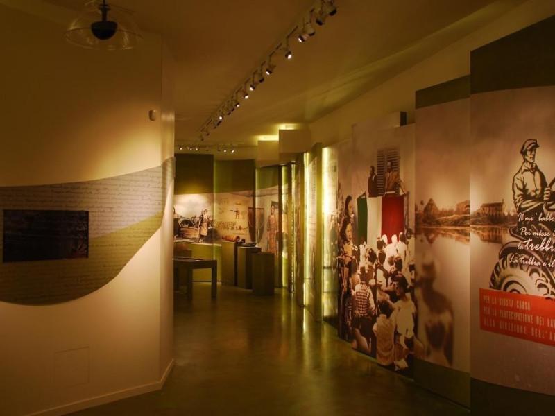 Cerreto Guidi, MUMELOC - MUSEO DELLA MEMORIA LOCALE DI CERRETO GUIDI