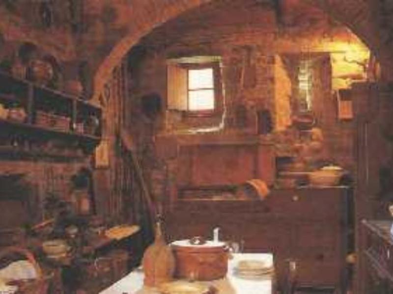 Figline Valdarno, MUSEO DELLA CIVILTA' CONTADINA DI GAVILLE