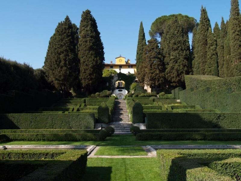 Firenze, COLLEZIONE 'BERENSON' - VILLA I TATTI