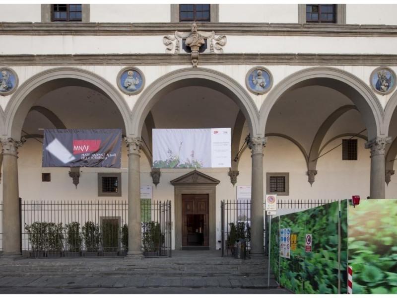 Firenze, MNAF - MUSEO NAZIONALE ALINARI DELLA FOTOGRAFIA