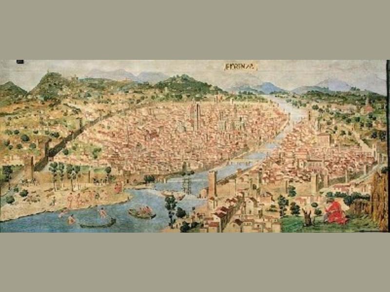 Firenze, MUSEO 'FIRENZE COM'ERA'