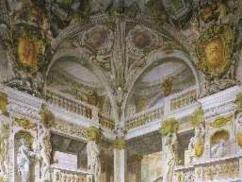 Firenze, MUSEO DEGLI ARGENTI