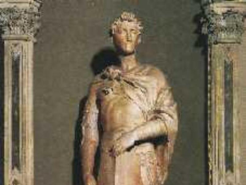 Firenze, MUSEO NAZIONALE DEL BARGELLO