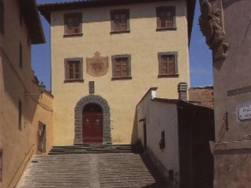 Fucecchio, MUSEO DI FUCECCHIO