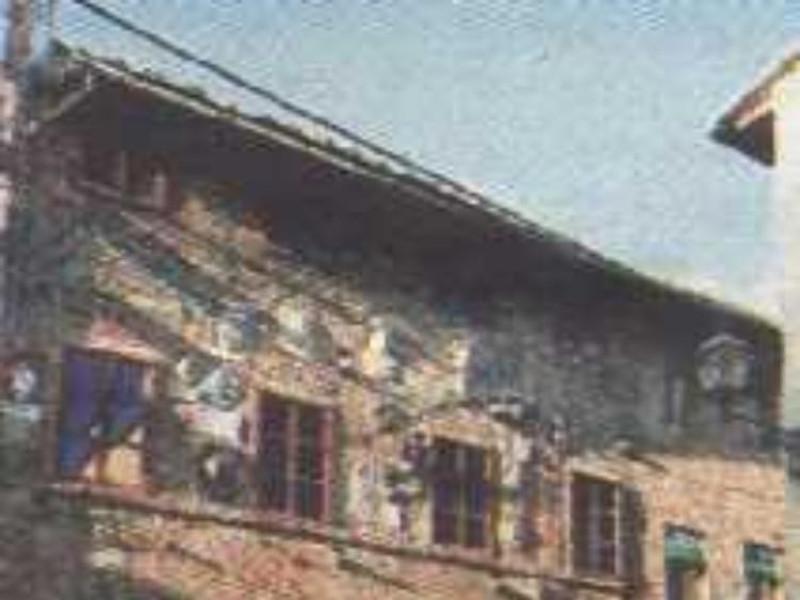 Montaione, MUSEO COMUNALE SEZIONE ARCHEOLOGICA