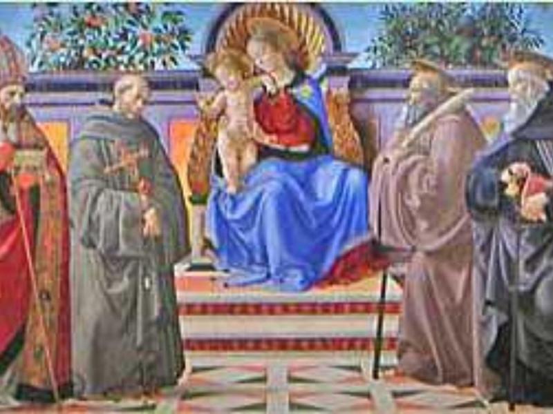 Reggello, MUSEO D'ARTE SACRA ABBAZIA DI VALLOMBROSA