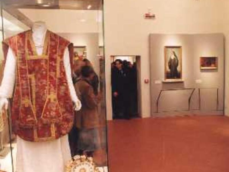 Reggello, MUSEO MASACCIO D'ARTE SACRA