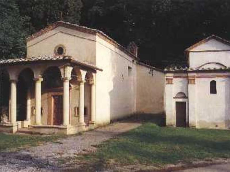 Montaione, MOSTRA PERMANENTE 'UNA GERUSALEMME IN VAL D'ELSA' E CAPPELLE DEL SACRO MONTE DI SAN VIVALDO