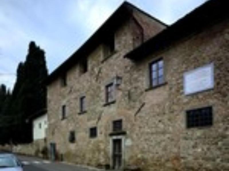 San Casciano in Val di Pesa, CASA MUSEO DI NICCOLO' MACHIAVELLI