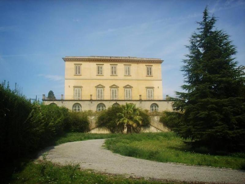Villa del ventaglio