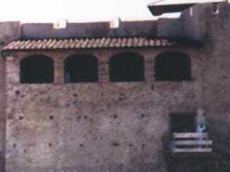Piombino, MUSEO DEL CASTELLO E DELLA CITTA' DI PIOMBINO