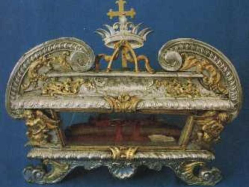 Bientina, MUSEO DI ARTE SACRA DELLA PIEVE DI S.MARIA ASSUNTA