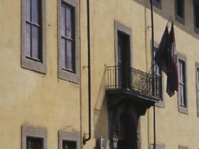 Pisa, MUSEO NAZIONALE DI PALAZZO REALE