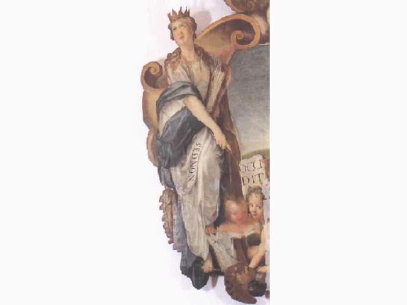 San Miniato, MUSEO ACCADEMIA DEGLI EUTELETI