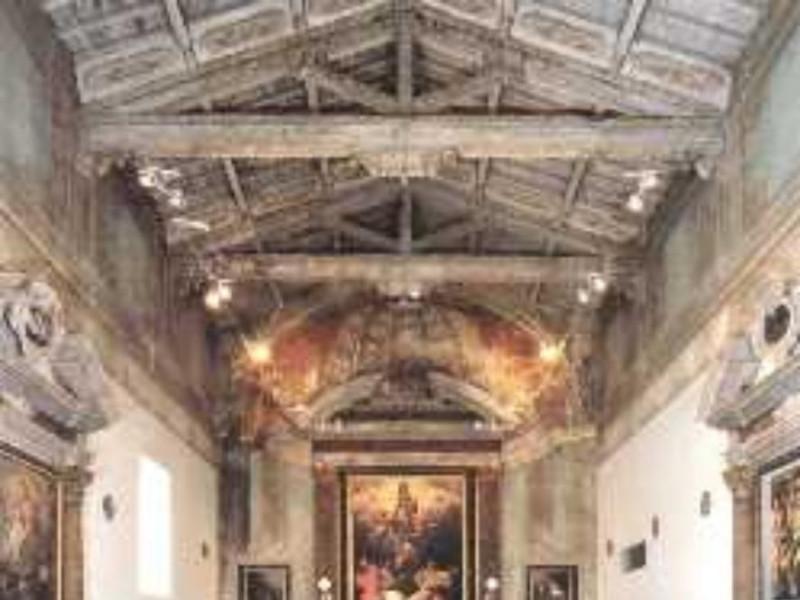 San Miniato, MUSEO DI SANTA CHIARA
