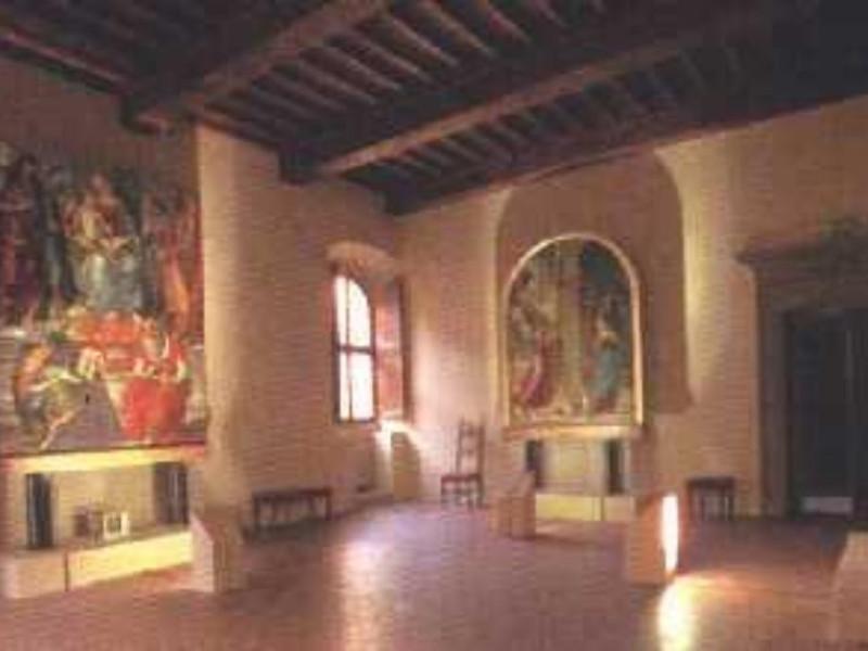 Volterra, PINACOTECA E MUSEO CIVICO DI PALAZZO MINUCCI SOLAINI