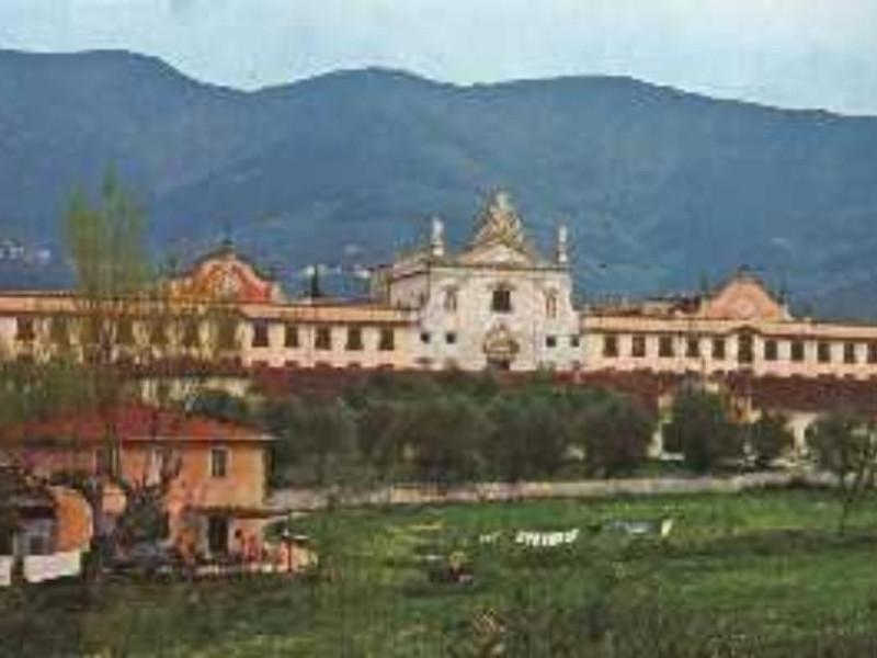Calci, Museo Nazionale della Certosa Monumentale di Pisa