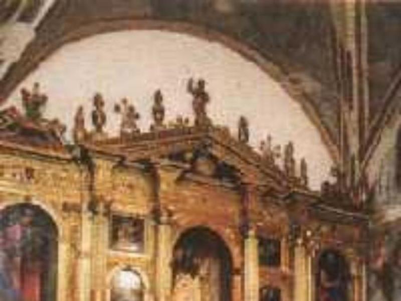 San Miniato, ORATORIO DEL LORETINO