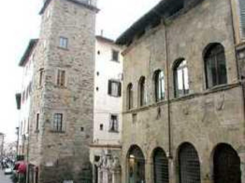 Arezzo, CASA MUSEO IVAN BRUSCHI