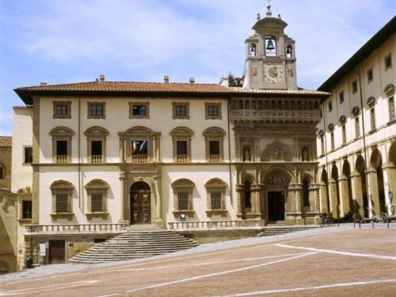 Arezzo, FRATERNITA DEI LAICI