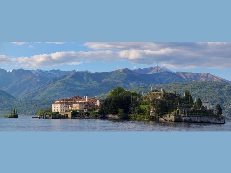 Castelli di Cannero e Isole Borromee