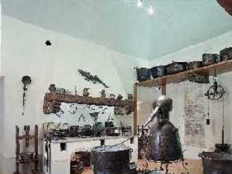 Sansepolcro, ABOCA MUSEUM ERBE E SALUTE NEI SECOLI