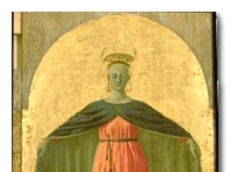 Sansepolcro, MUSEO CIVICO DI SANSEPOLCRO