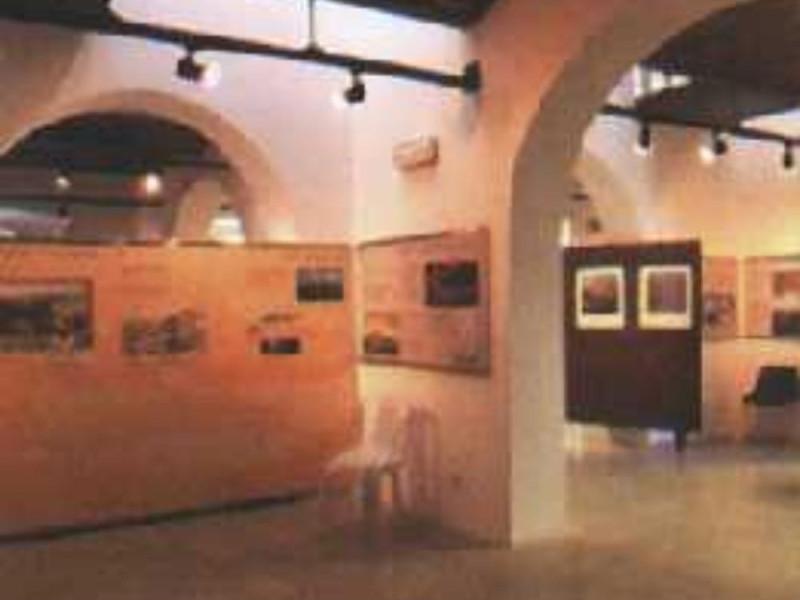 Castelnuovo Berardenga, MUSEO DEL PAESAGGIO