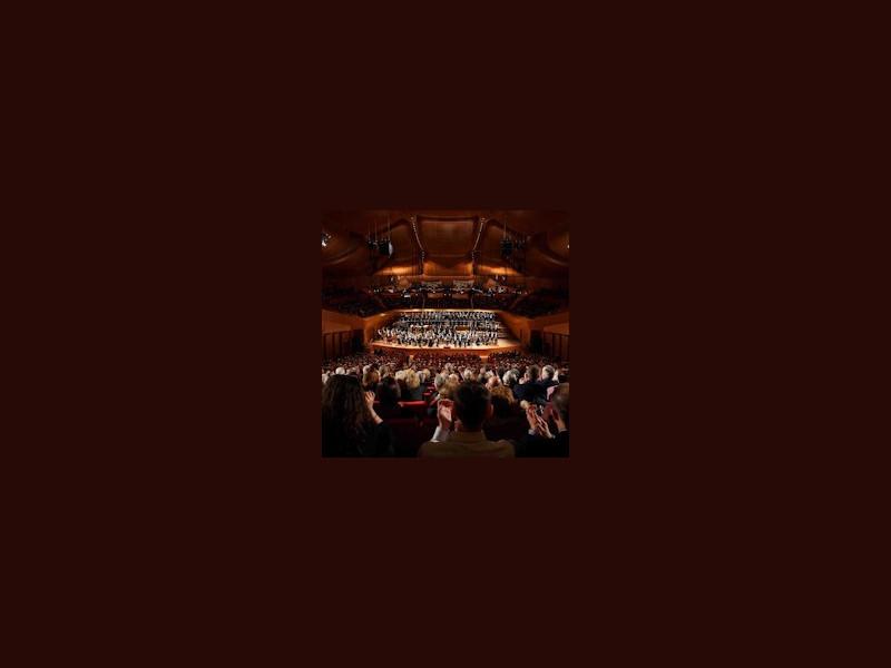 Hrusa: Prokofiev, Romeo e Giulietta