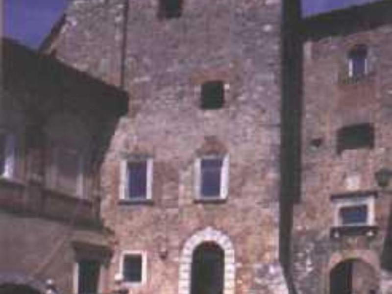 Rapolano Terme, MUSEO DELL'ANTICA GRANCIA E DELL'OLIO