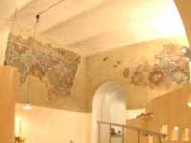 San Giovanni d'Asso, MUSEO DEL TARTUFO E CENTRO DI DOCUMENTAZIONE