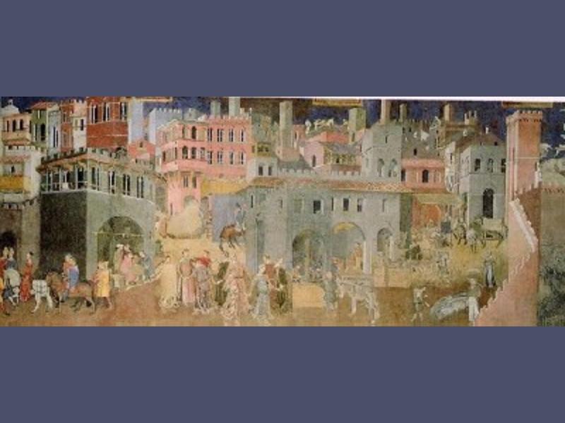 Siena, MUSEO CIVICO DI SIENA