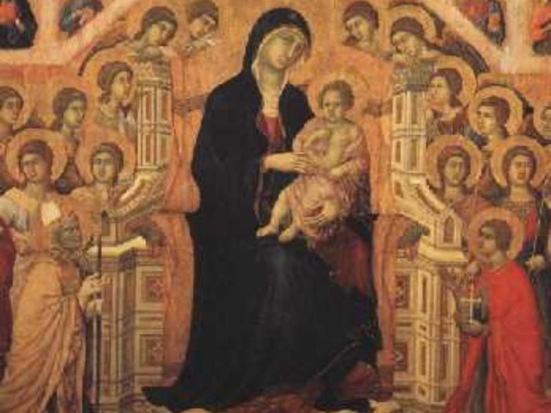 Siena, MUSEO DELL'OPERA DELLA METROPOLITANA DI SIENA