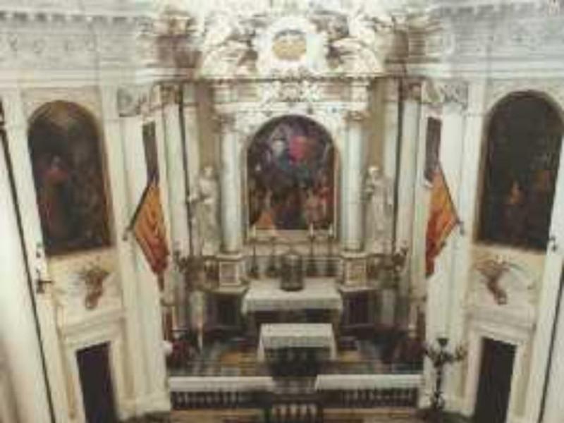 Siena, MUSEO DELLA CONTRADA DELLA CHIOCCIOLA