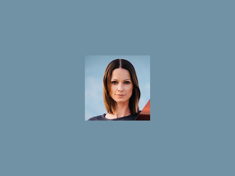 Christina Stuermer - Ueberall zu Hause Tour 2019