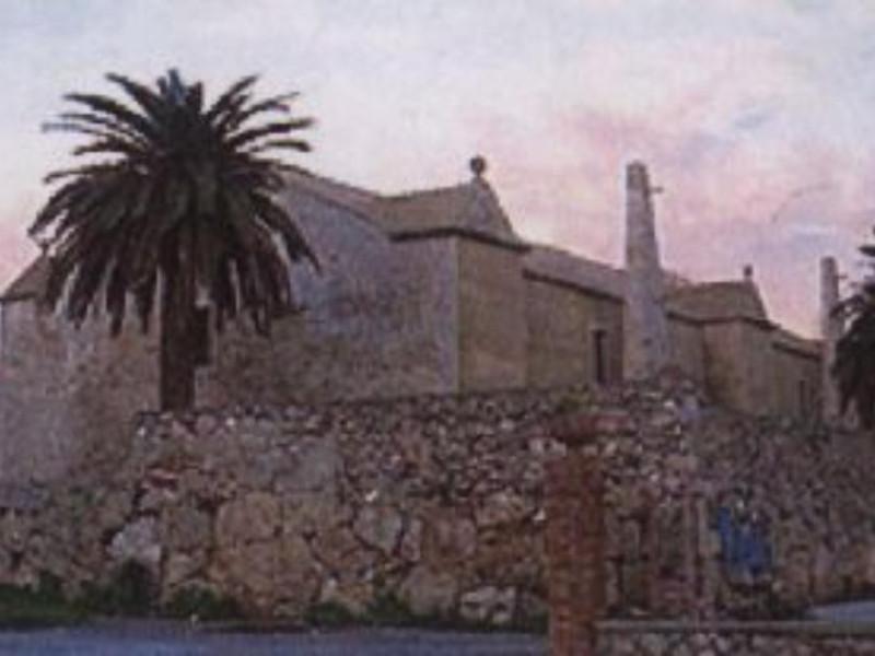 Orbetello, MUSEO ARCHEOLOGICO DI ORBETELLO