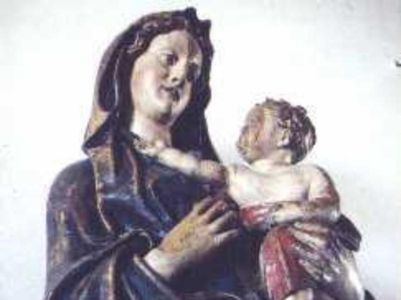 Pitigliano, MUSEO DIOCESANO DI PALAZZO ORSINI