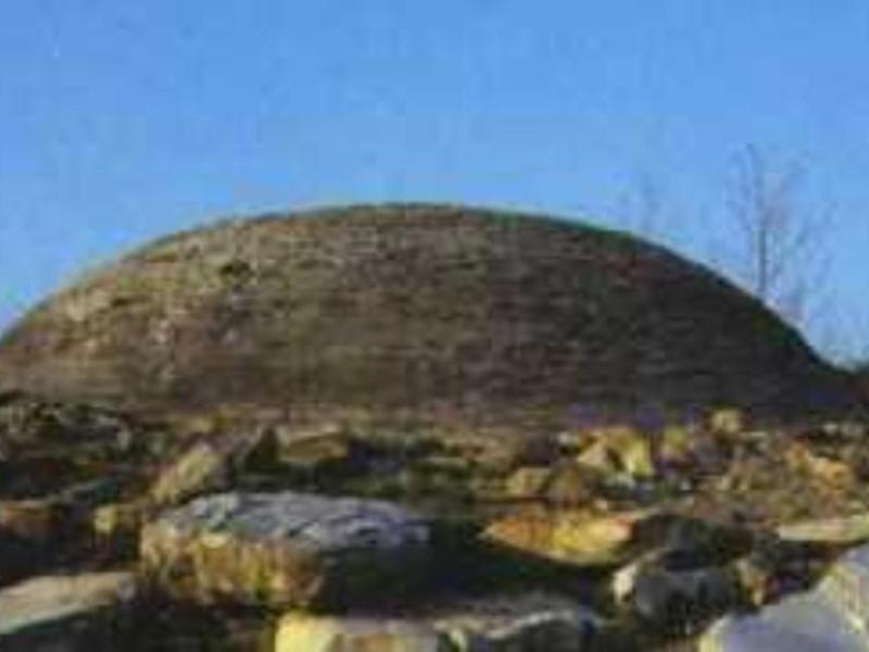 Castiglione della Pescaia, AREA ARCHEOLOGICA DI VETULONIA