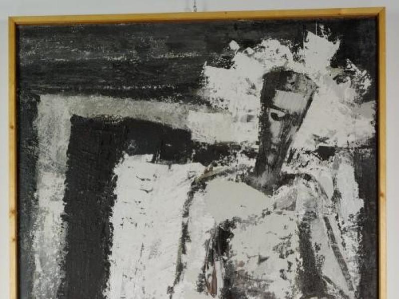 Enrico Accatino, La guarigione del cieco, 194 Vaccai, Roberto/ Scarpelloni, Mauro