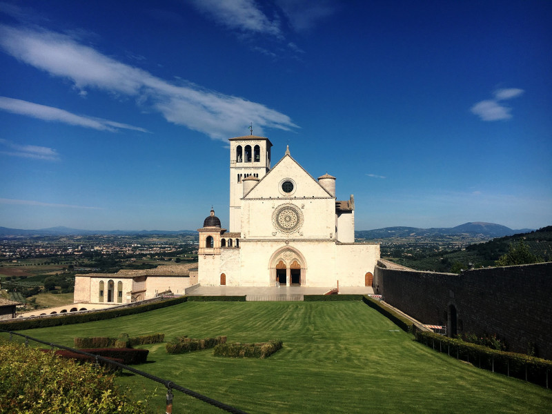 Santuario francescano