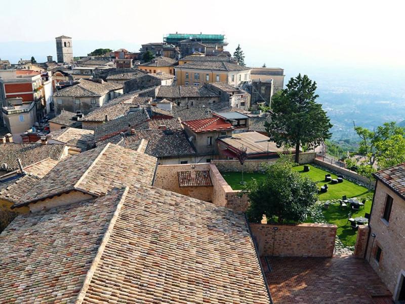 Monastero di Sant'Erasmo - Veroli