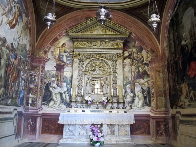 Cappella di Santa Caterina
