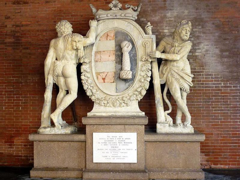 Emblema di Cremona