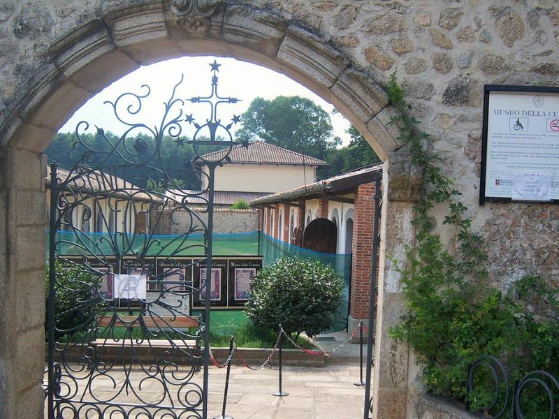 Museo della Certosa