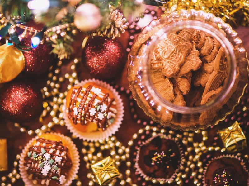 Dolci Natalizi Calabresi Turdilli.I Dolci Di Natale Della Tradizione Calabrese
