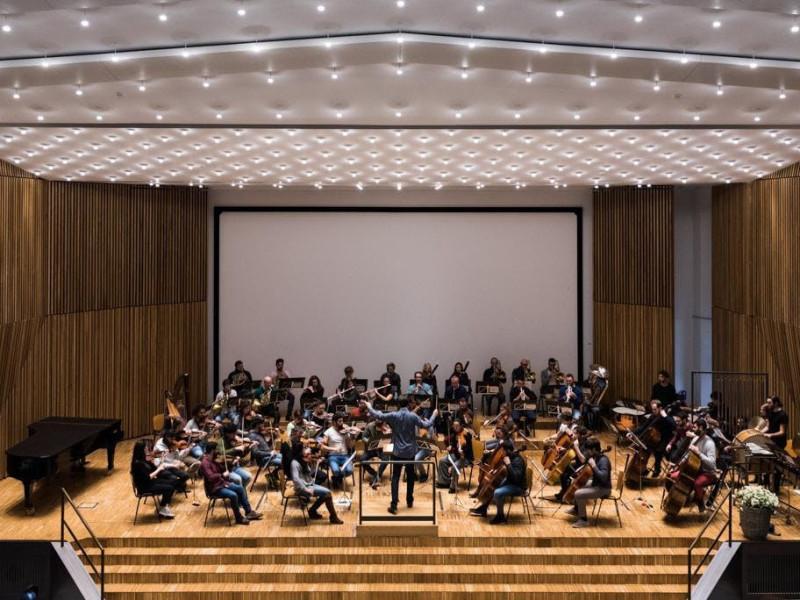 Orchestra UniMi: stagione 2018/2019