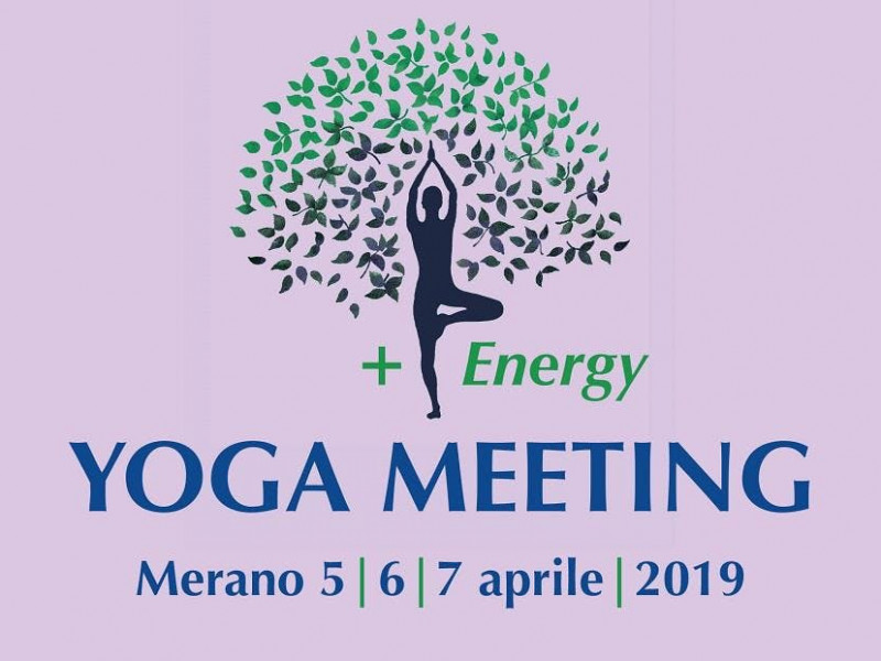 YOGA MEETING MERANO 2019