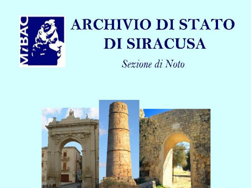 La storia del territorio nei documenti d'archivio