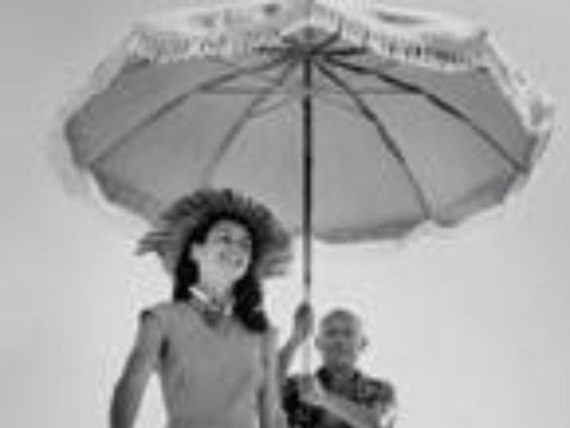 Pablo Picasso e Françoise Gilot, Golfe-Juan