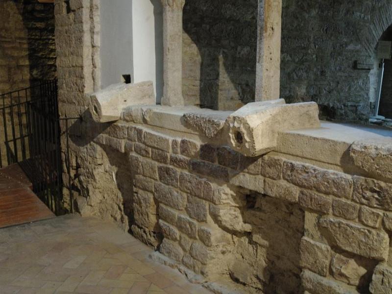 Museo Diocesano e Cripta di S. Rufino Fedeli, Marcello; jpg; 2126 pixels; 1417 pixels